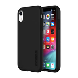 Incipio DualPro for iPhone XR - Black