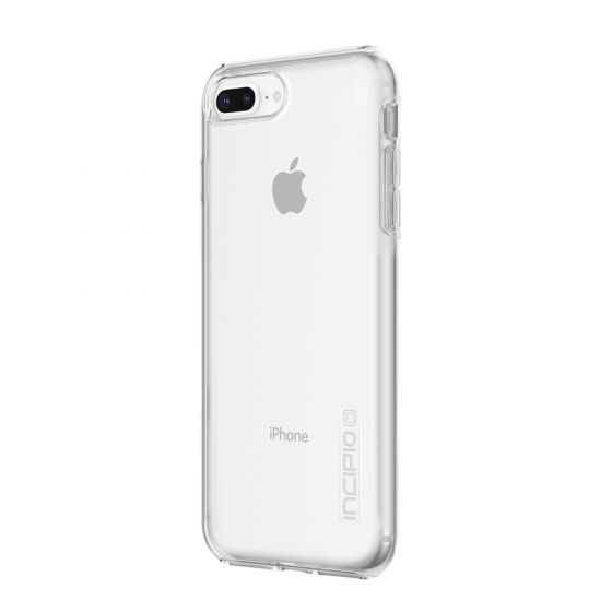 best loved a49d6 79847 Incipio DualPro Pure for iPhone 6+/7+/8+ Series - Clear