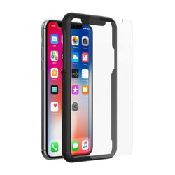 Incipio iPhone X/XS - Tempered Glass Screen Protector
