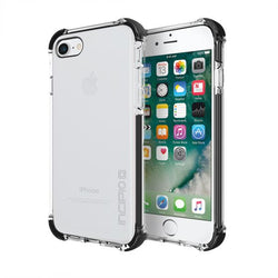 Incipio Reprieve [Sport] iPhone 7/8 - Clear/Black