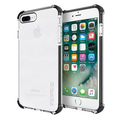 Incipio Reprieve [Sport] iPhone 7/8+ - Clear/Black