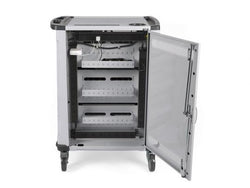 32 Bay Laptop/Chrome Book Charge Cart MultiDock