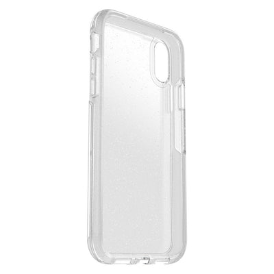 "OtterBox Symmetry Clear Case suits iPhone XR (6.1"") - Stardust"
