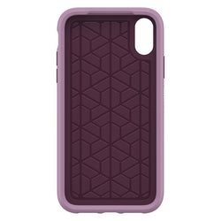 "OtterBox Symmetry Case suits iPhone XR (6.1"") - Tonic Violet"