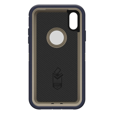 "OtterBox Defender Case suits iPhone XR (6.1"") - Dark Lake"