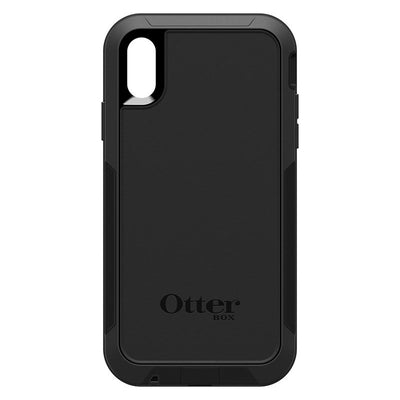 "OtterBox Pursuit Case suits iPhone XR (6.1"") - Black"