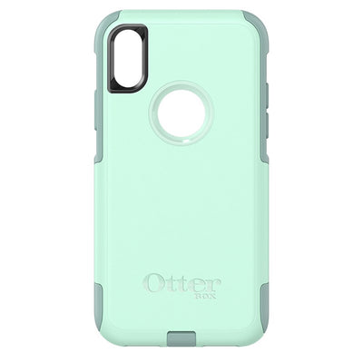 OtterBox Commuter Case suits iPhone X - Ocean Way