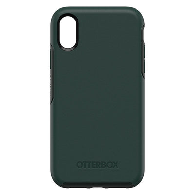"OtterBox Symmetry Case suits iPhone XR (6.1"") - Ivy Meadow"