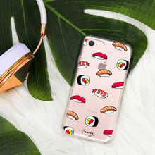 Sushi iPhone Case