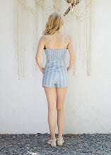 Waves Romper