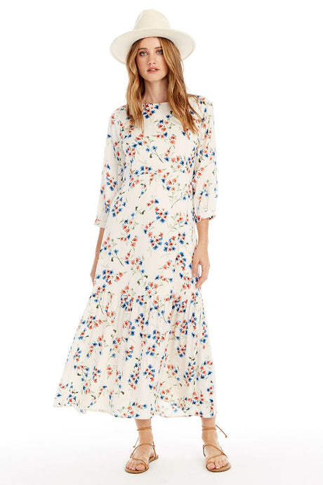 Lottie Maxi Dress