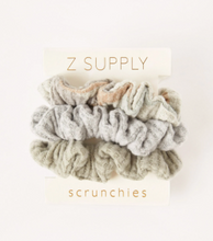 3 Pack Scrunchies - Camo