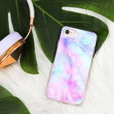 Iridescent Crystal iPhone Case