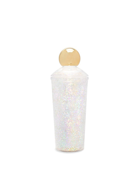 Glitter Cocktail Shaker
