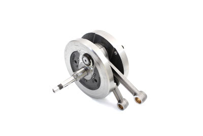 COMPLETE FLYWHEEL ASSEMBLY, 80""