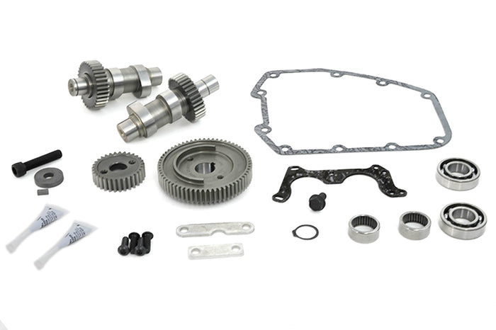 S&S GEAR DRIVE CAM COMPLETE KIT;510G