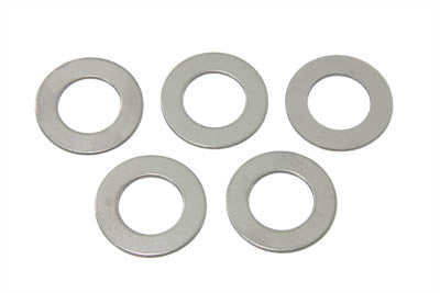 .017 SHIFT THRUST WASHER