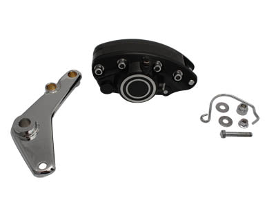 CALIPER AND MOUNTING BRACKET KIT