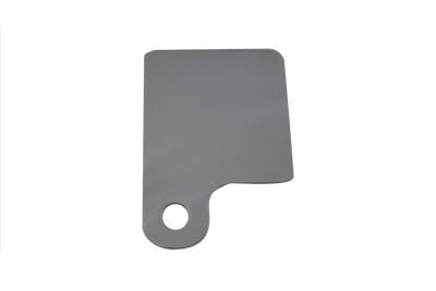 INSPECTION TAG HOLDER, CHROME
