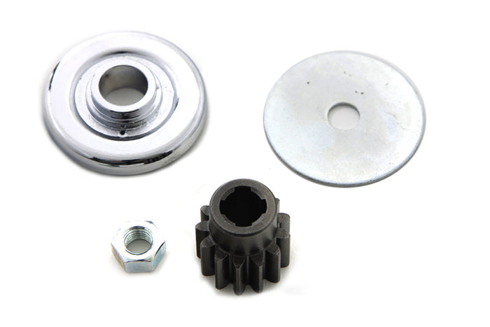 GENERATOR GEAR KIT, 13 TOOTH