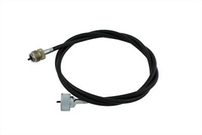 SPEEDOMETER CABLE MALE-FEMALE