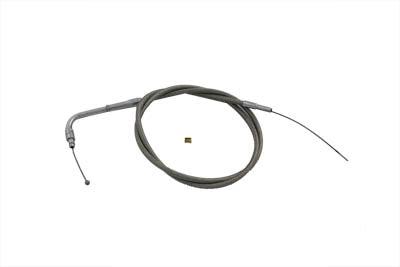 BTE S&S B/ BENDIX SS THROTTLE CABLE