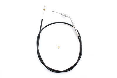 "BTE THROTTLE CABLE S&S ""E""&""G"" 38"""