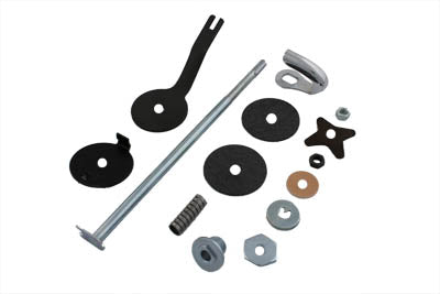 SPRINGER FORK STEERING DAMPNER KIT