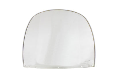 "BEADED TOP SHIELD ONLY;TALL 18"";FAIRING"