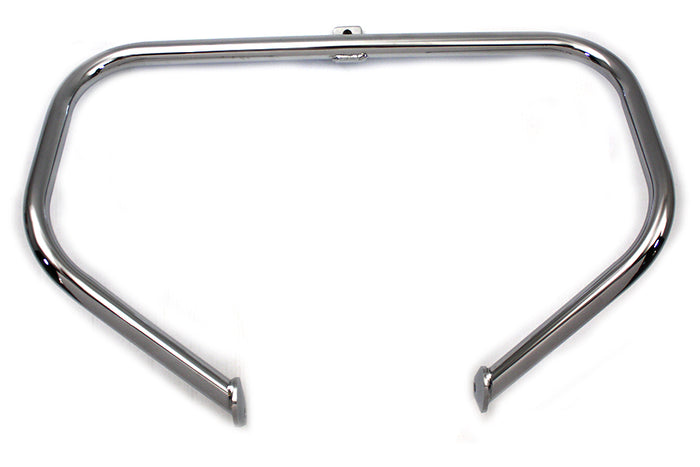 FRONT ENGINE BAR, CHROME,1.25""