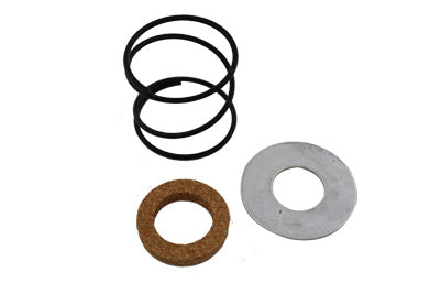 SPRINGER FORK FRONT BRAKE SEAL KIT