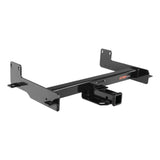 CURT Trailer Hitch w/Wiring for 2015+ Ford Transit