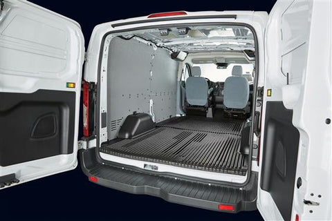 PendaForm Wall Liners for Nissan NV
