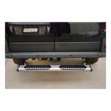 "O-Mega II 6"" Oval Rear Step"
