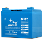 Fullriver 12 Volt Deep Cycle AGM Battery