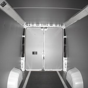 Duratherm Thermoplastic Foam Insulated Wall Liner for Sprinter