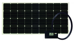 GoPower! Overlander Solar Kit