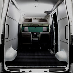 Legend Fleet Insulated DuraTherm Liner Kit For Nissan NV