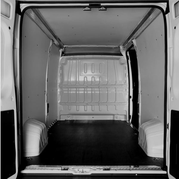 Legend Fleet Insulated DuraTherm Liner Kit For RAM Promaster