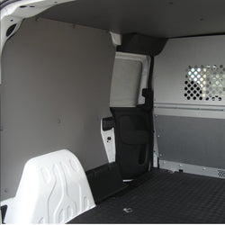 Legend Fleet Insulated DuraTherm Liner for RAM ProMaster City