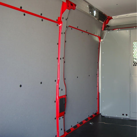 PendaForm Wall Liners for Ram Promaster