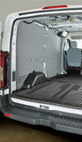 PendaForm Wall Liners For Sprinter