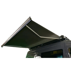 Dometic 9500 Manual Case Awnings