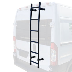 Vantech H2 Rack System Rear Access Ladders for 2007+ Sprinter