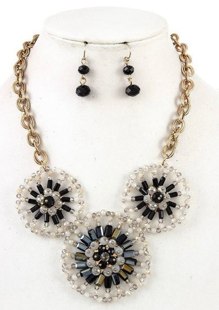 Gemboree Necklace Set