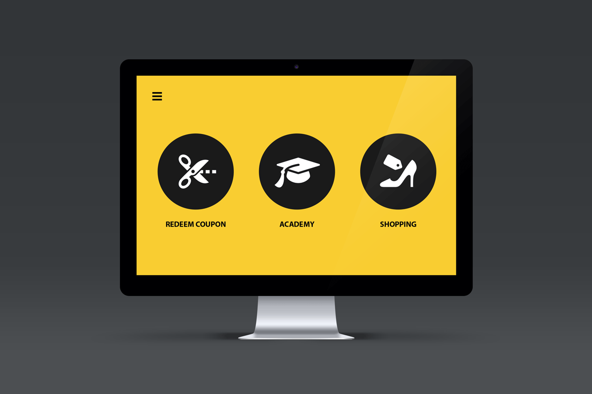 Scissors Icon, Study Icon and High Heels for Sale Icon by #Dutchicon. #icondesign