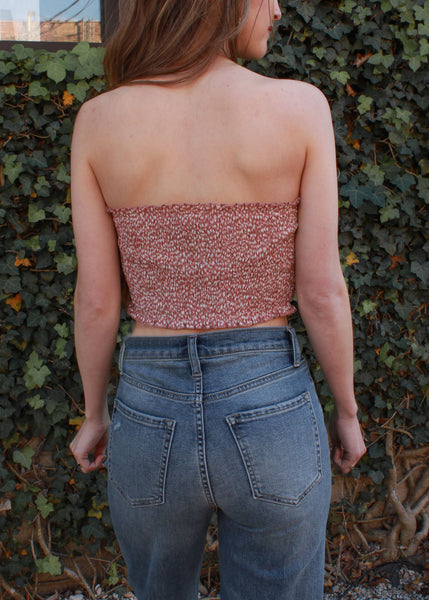 Elmar Tube Top