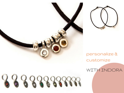 INDORA Jewelry Collection