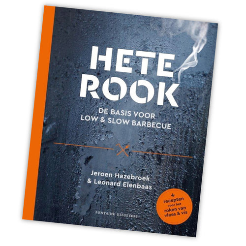Hete rook - low & slow barbecuemethode