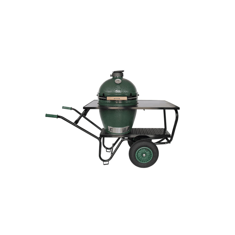 Big Green Egg kruiwagen